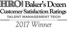 Baker's Dozen 2017