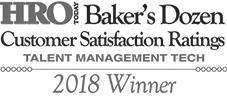 Baker's Dozen 2018