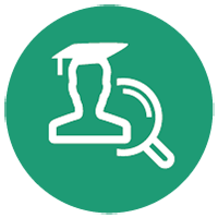 EMSI College Analyst Icon - Campus Selection
