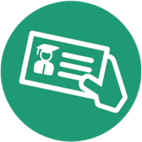 EMSI College Analyst Product Icon - College Profiles