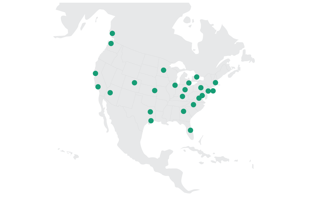 CareerBuilder US Locations