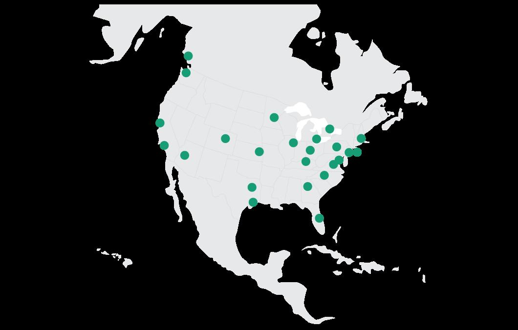 CareerBuilder US Locations
