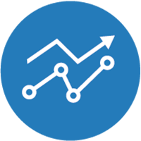 Performance Data Icon