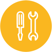 Screening Tools Icon