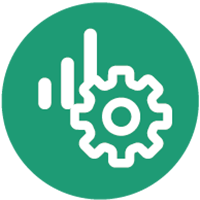 Staffing Industry Exclusive Data Tool Icon