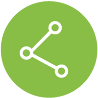 Broadbean Job Distribution Icon