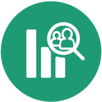 Demographic Data Icon