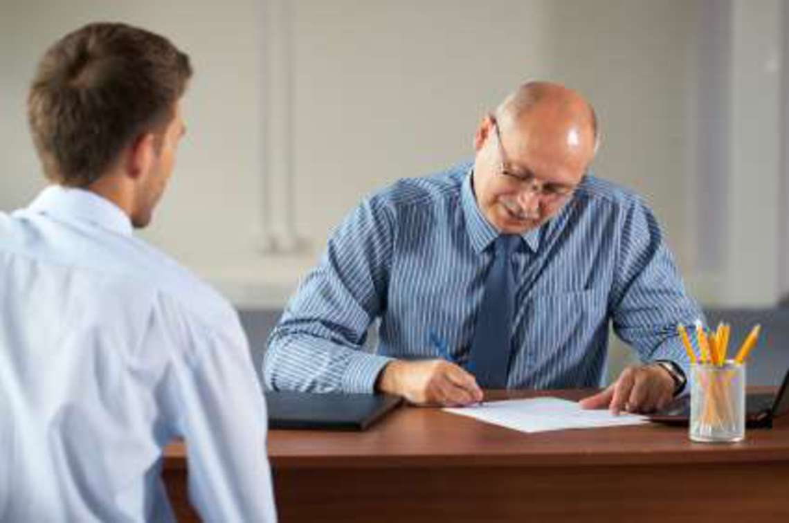top things not to do in an interview careerbuilder interview