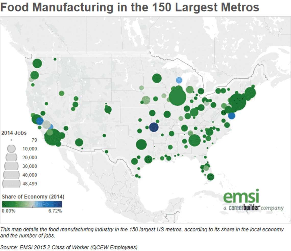 EMSI map