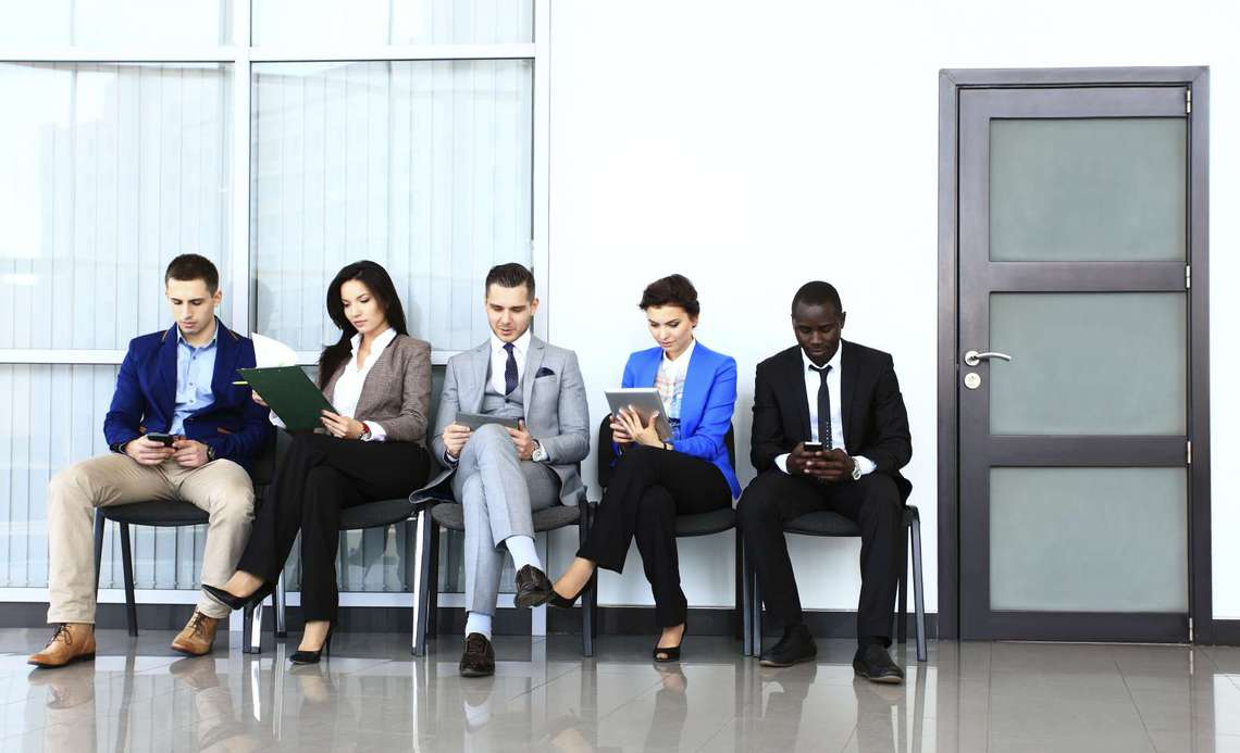 Common (and not-so-common) interview mistakes to avoid   CareerBuilder