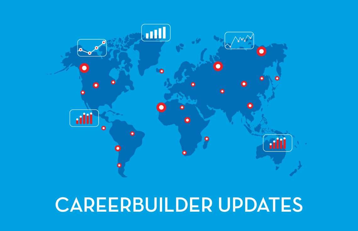 CareerBuilder Update