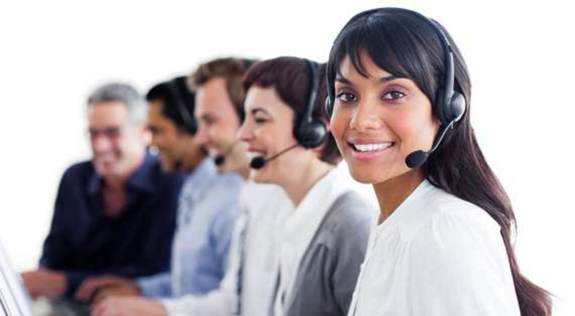 how to get a customer service job