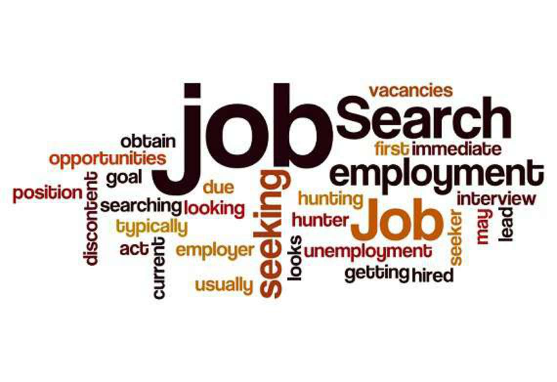 Mastering your job search – in layers | CareerBuilder
