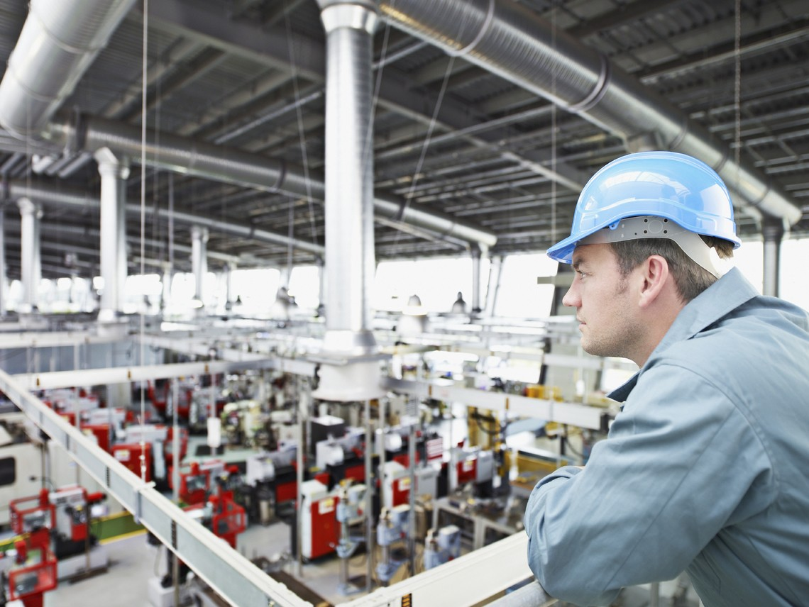 Improve processes and efficiencies as a production manager ...