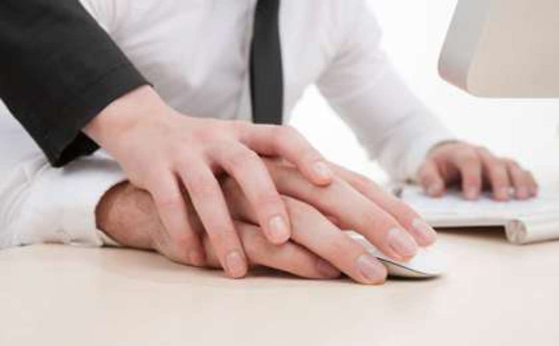 Office romance more common than you think CareerBuilder