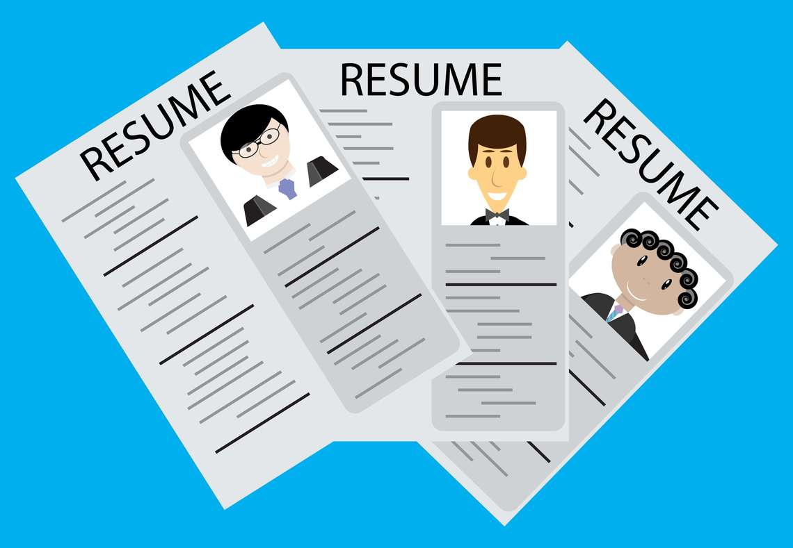 5 GIFs that sum up your resume qualifications | CareerBuilder