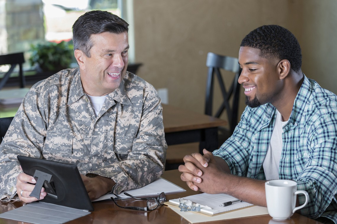 Veterans Hiring Forecast