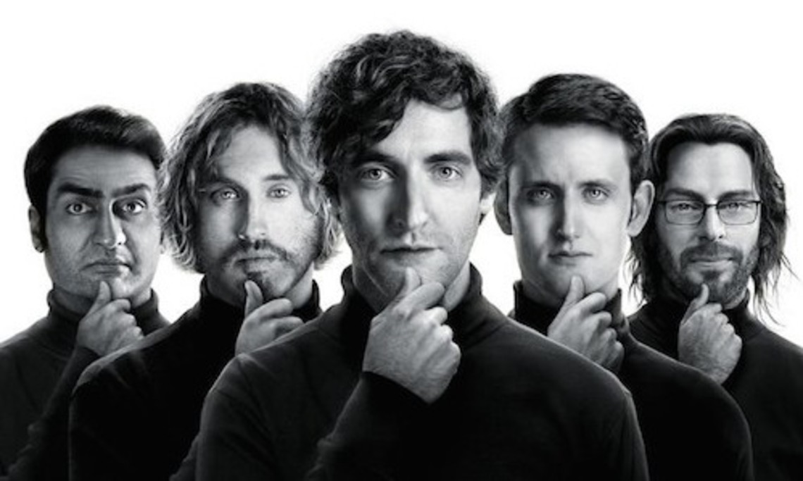 Silicon Valley Header