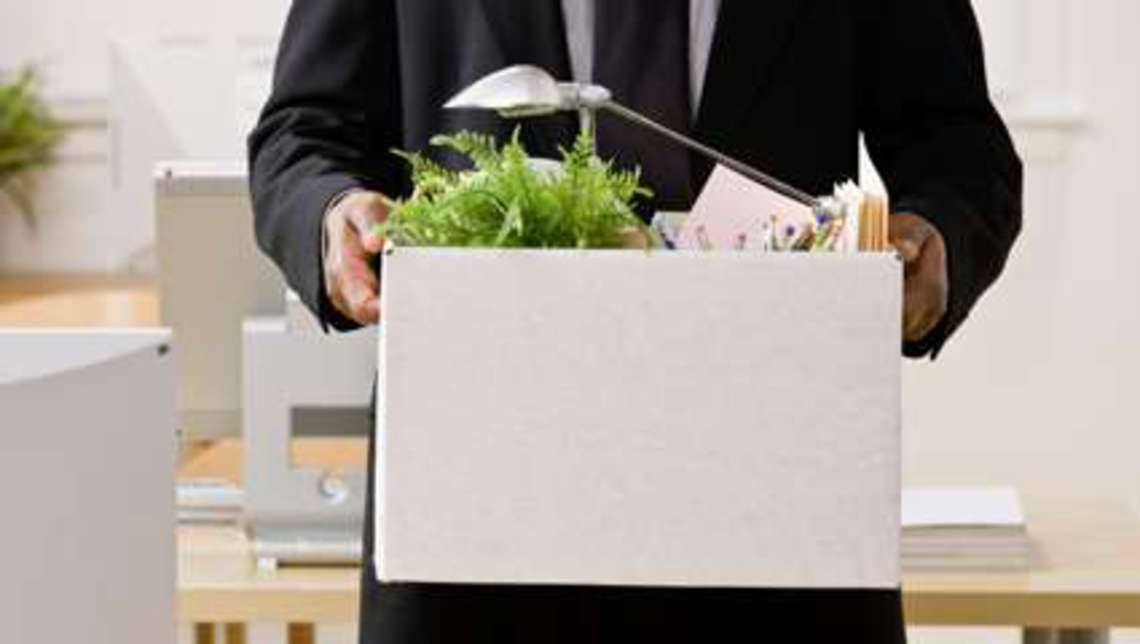 How to discuss a termination during a job search | CareerBuilder