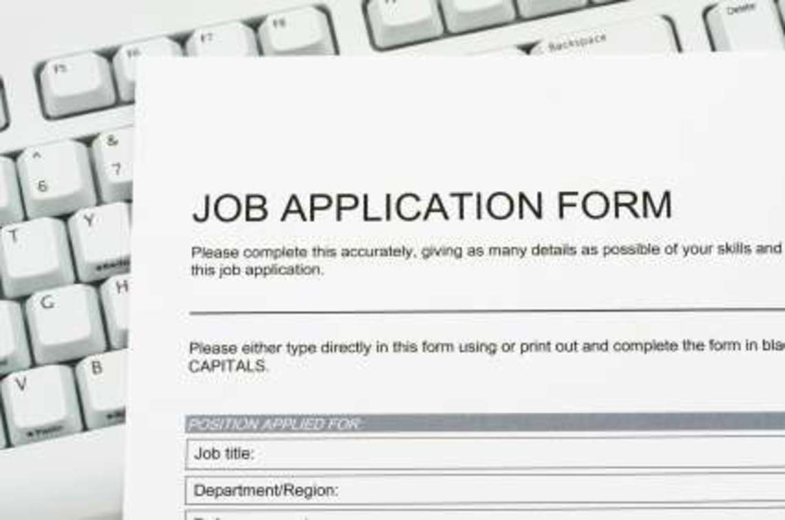skills on job application