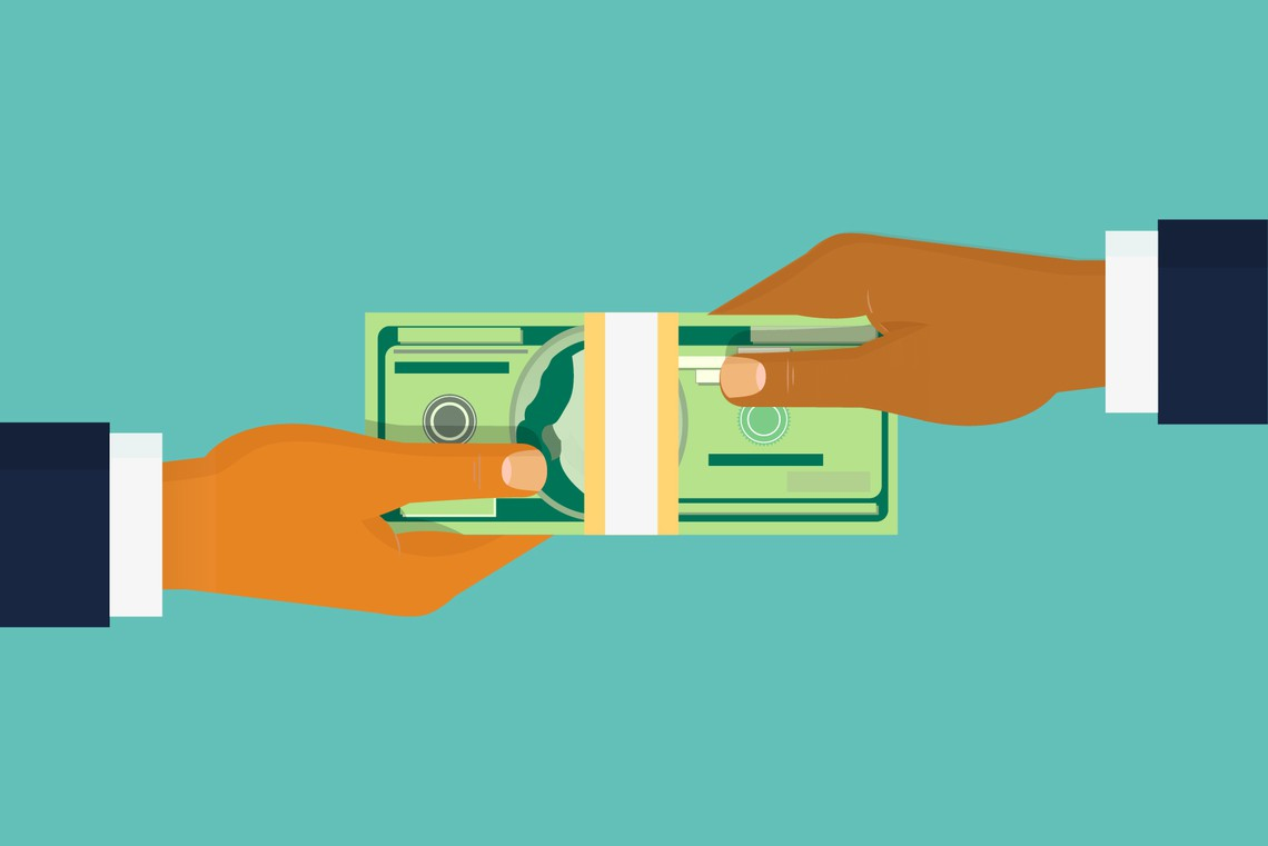 Salary negotiation survey