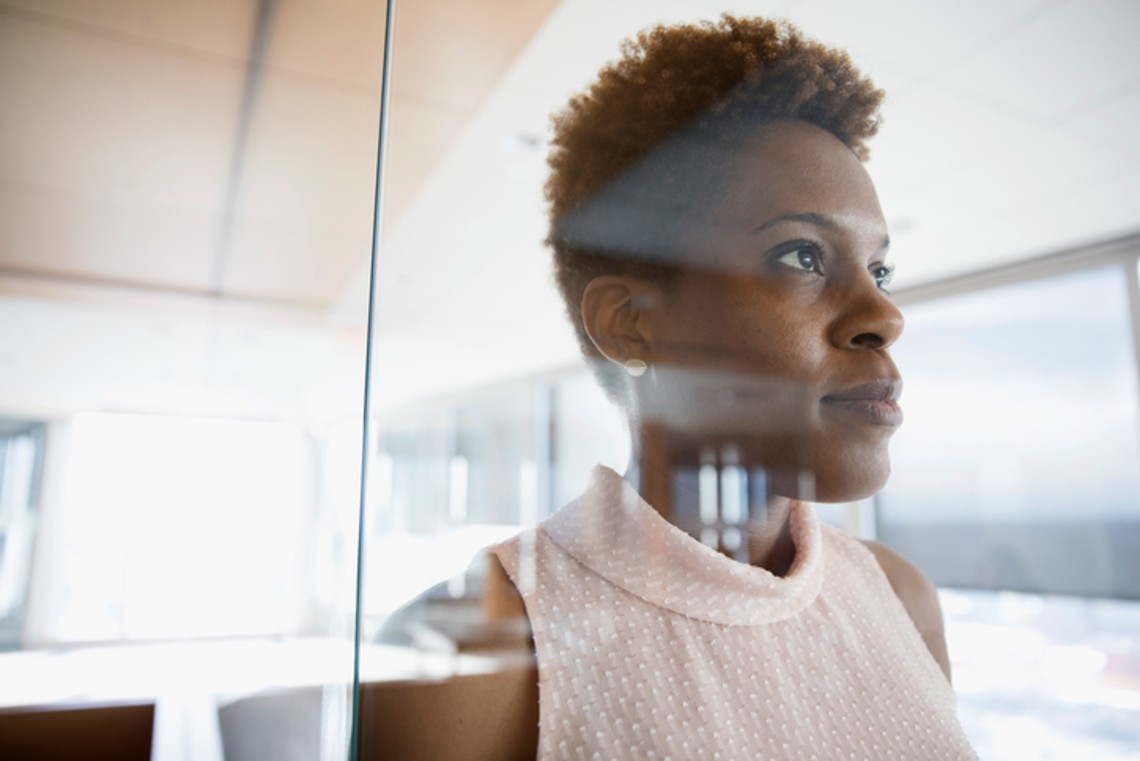 Staying motivated in a long term job search