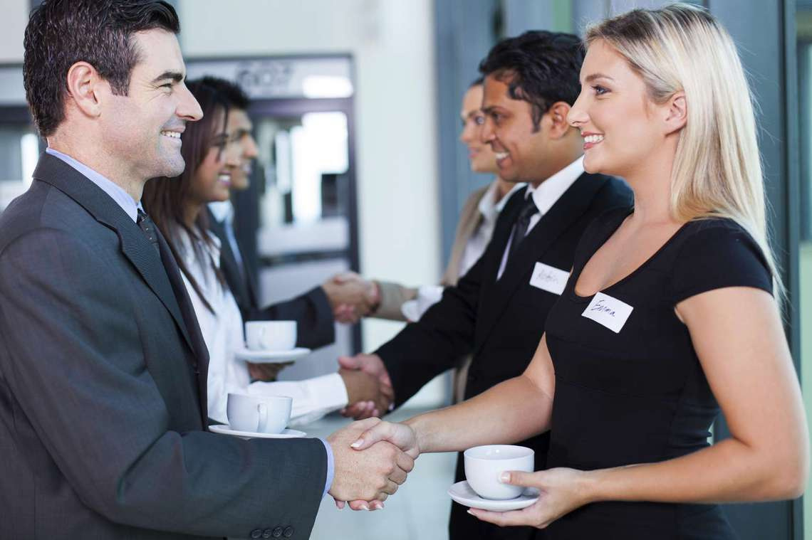 networking tips for young professionals careerbuilder networking