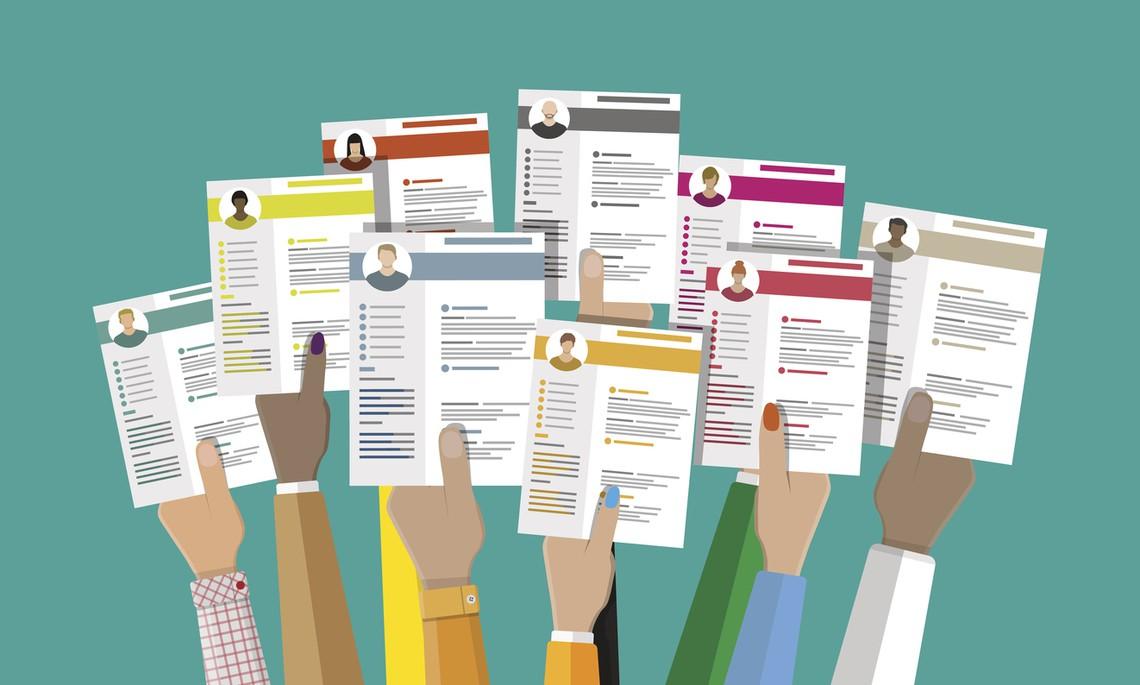 Resume tips for customer service representatives