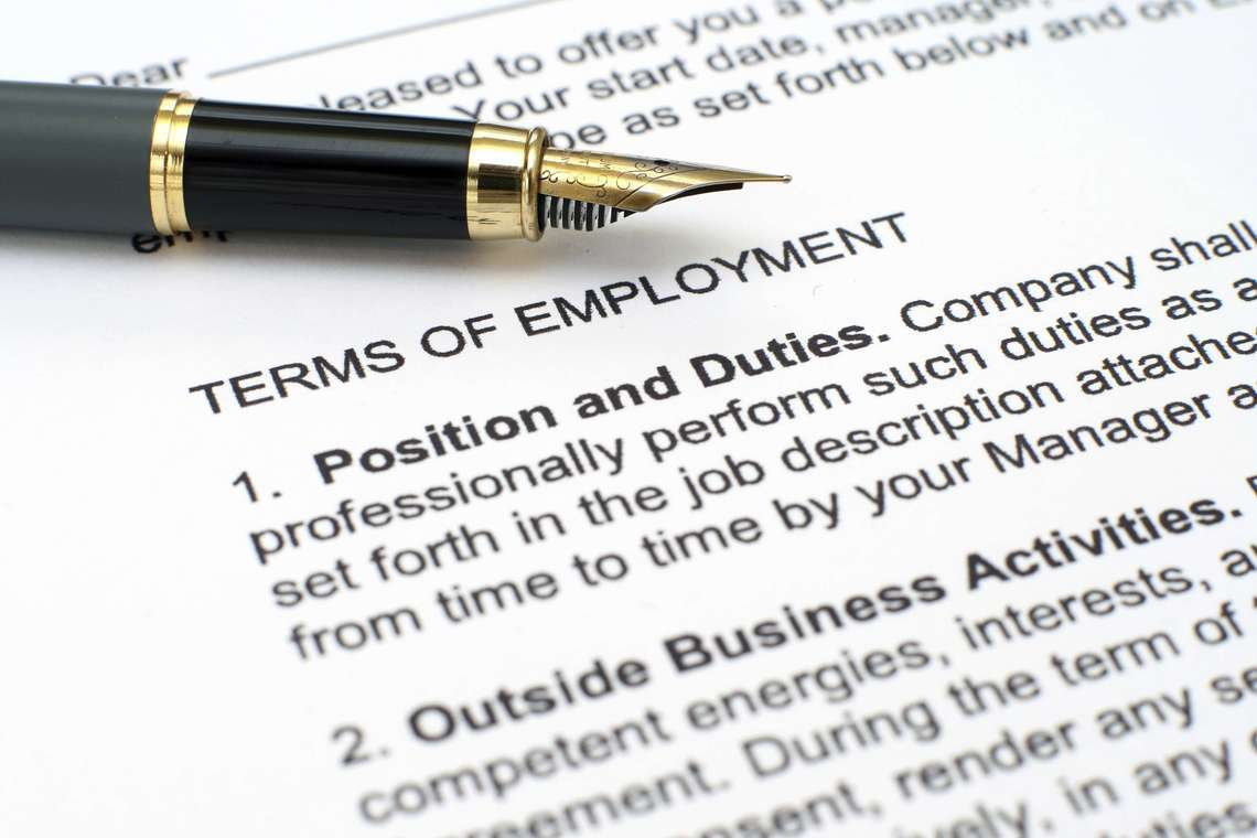 what you should know about non compete clauses careerbuilder employment contract