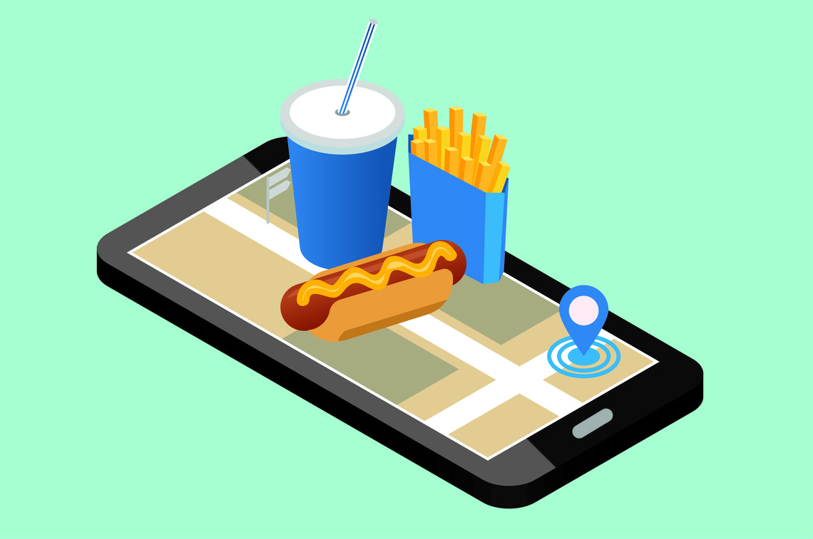 Fast food technology