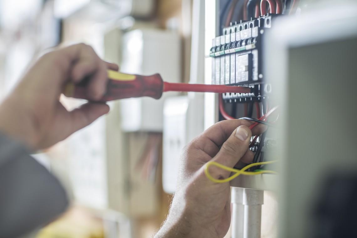 Property technicians