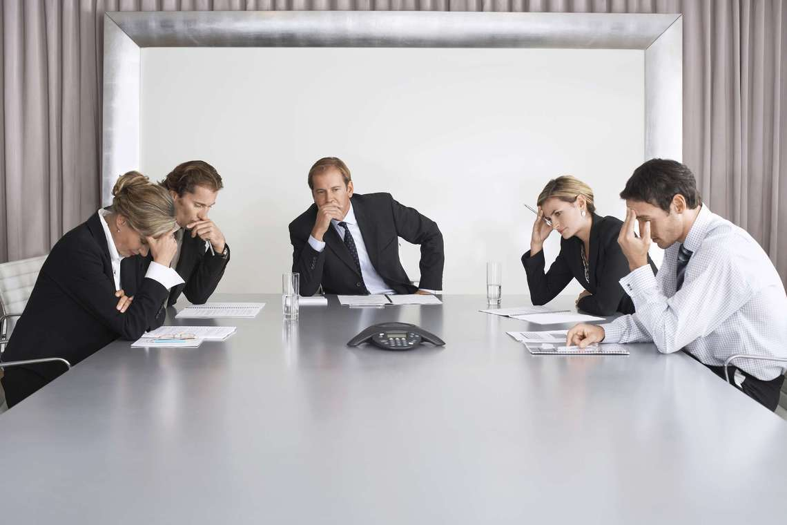 Ways to avoid conference call disasters in the workplace | CareerBuilder