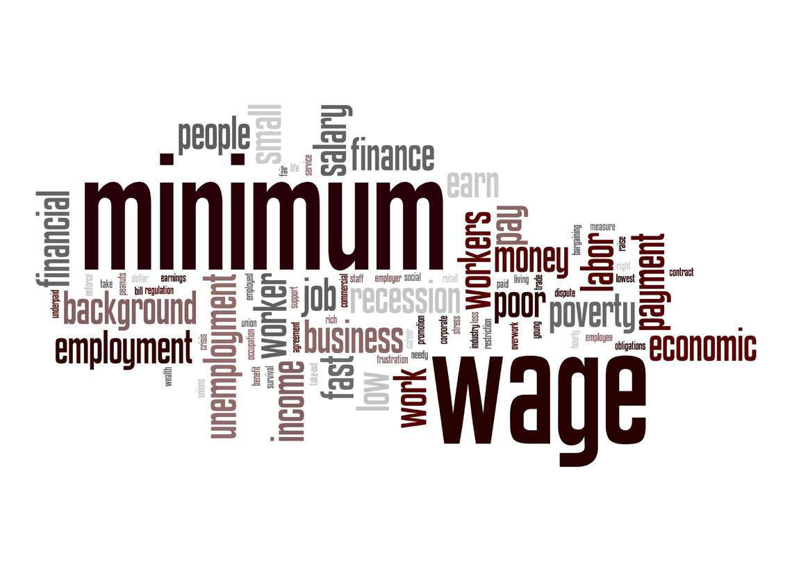 majority of employers want minimum wage increase careerbuilder a strong majority of employers 62 percent think the minimum wage in their state should be increased