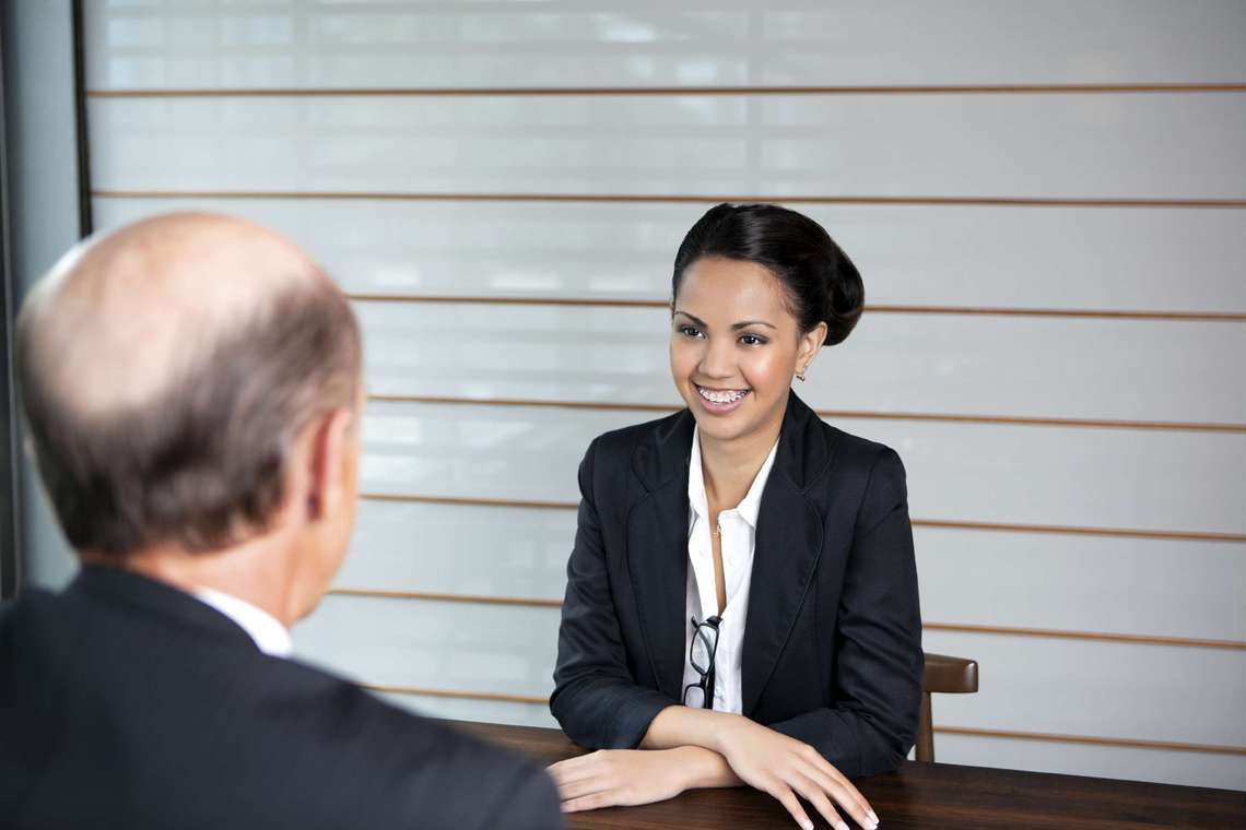 Things We Should not do at an interview