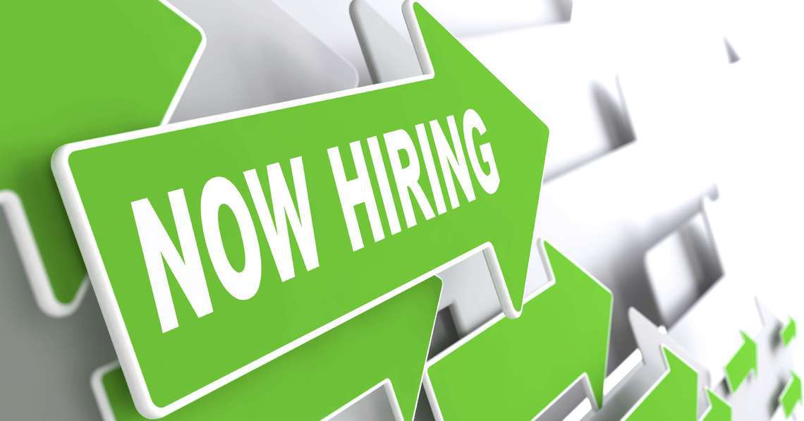 End of year hiring: Boost in full-time and temp jobs expected ...