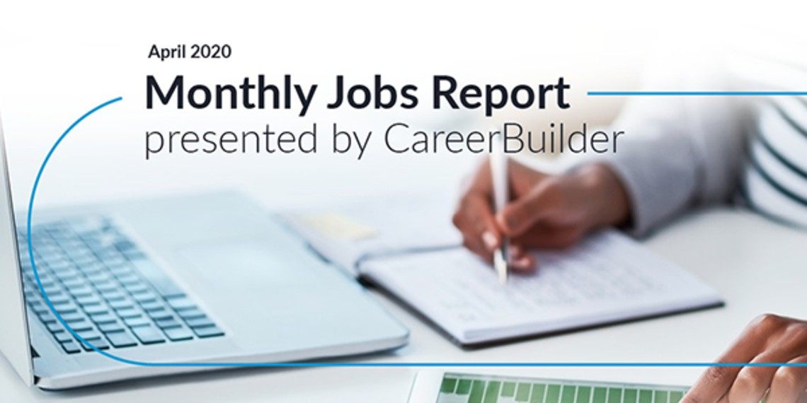 March 2020 jobs report review