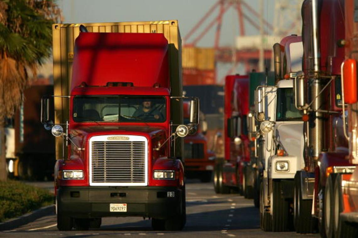 Transportation/Logistics Jobs