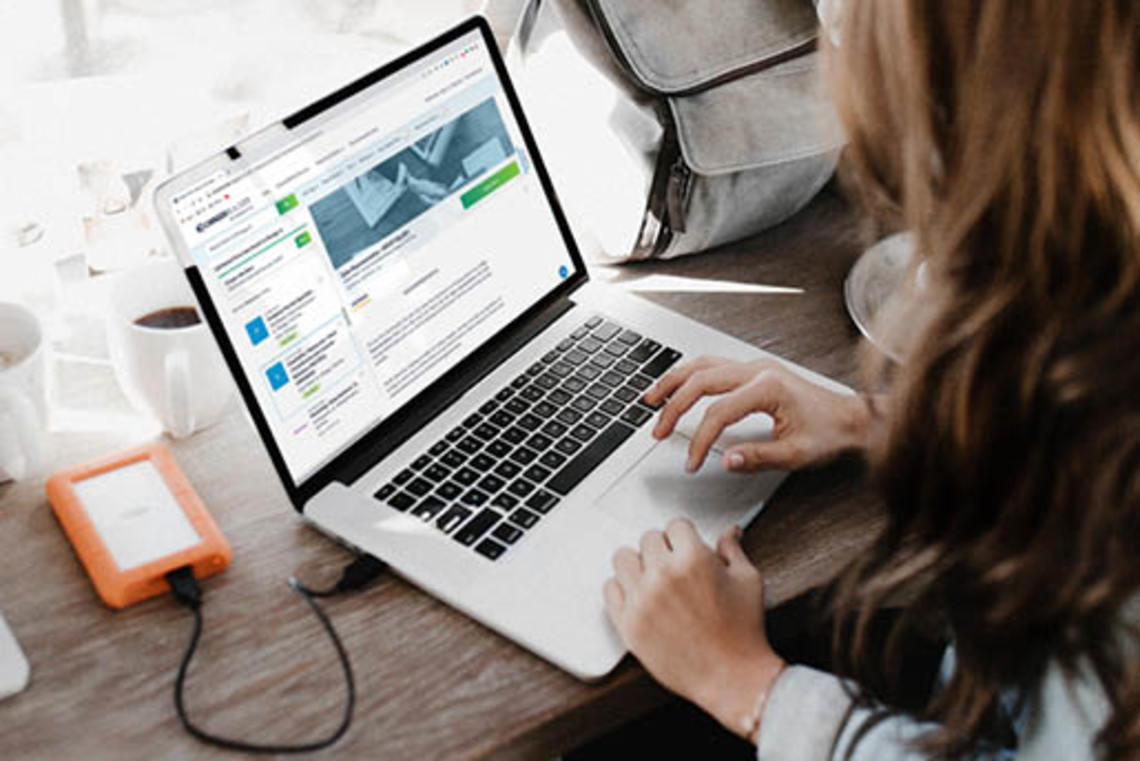 September 2020 release - job seeker profile update