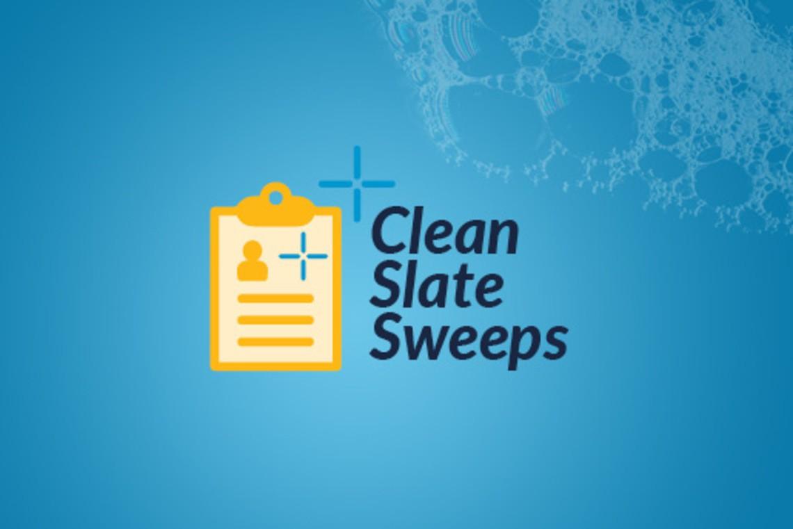 CareerBuilder Clean Slate Sweepstakes
