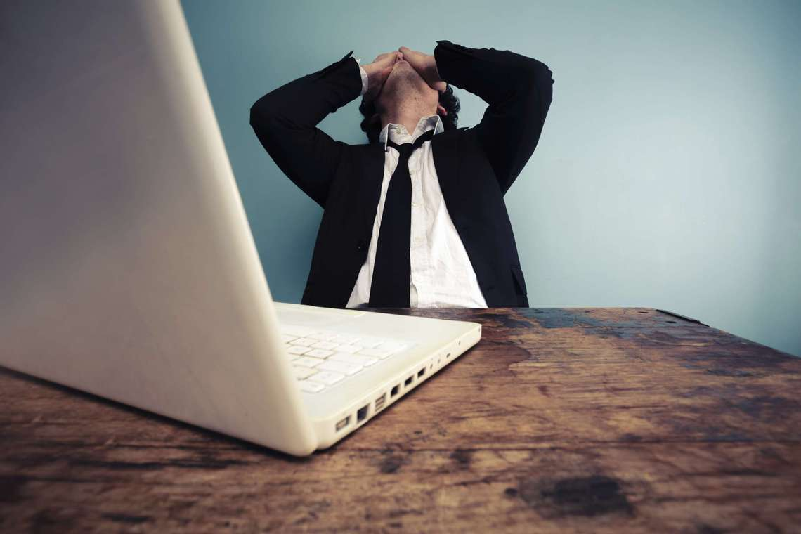 7 lessons from stupid social media mistakes workers have made