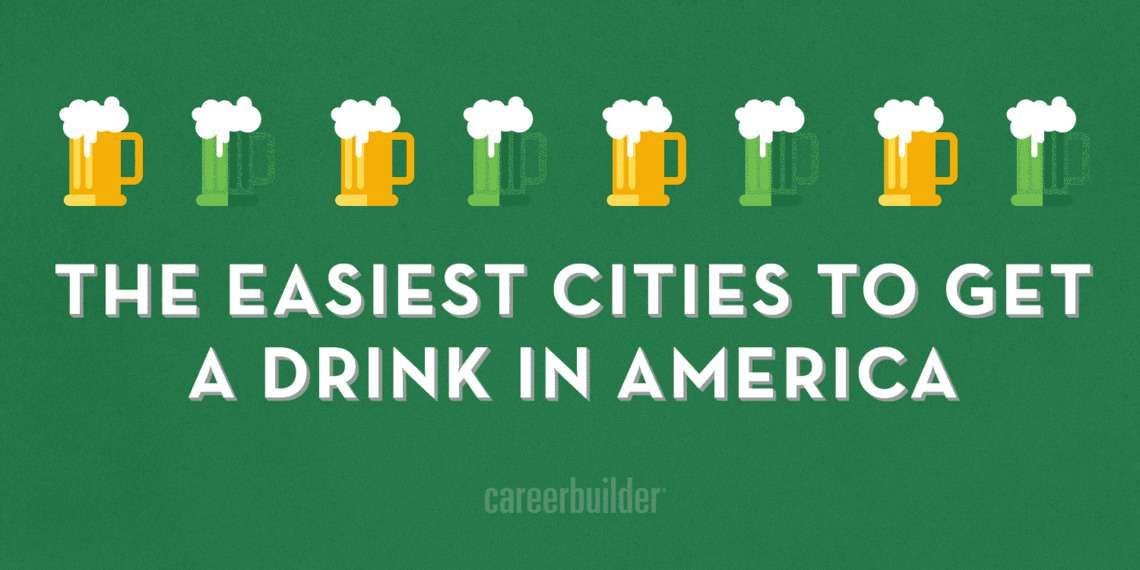 Bartenders study header