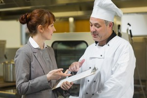 Highlight Leadership on Your Resume for Chef and Head Cook