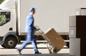 Are you a delivery driver? Highlight These Skills on Your Resume