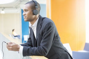 Career/job podcasts you should be listening to