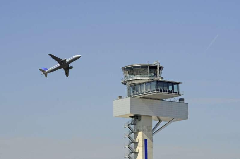 Air traffic jobs