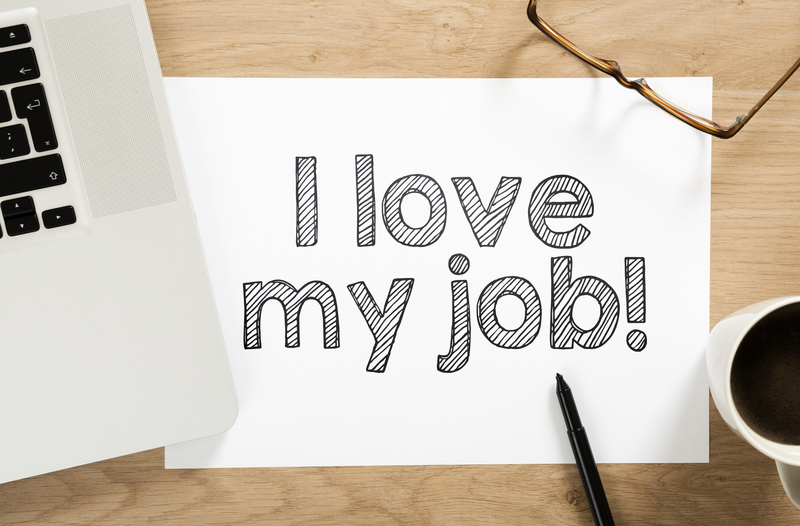 job or career