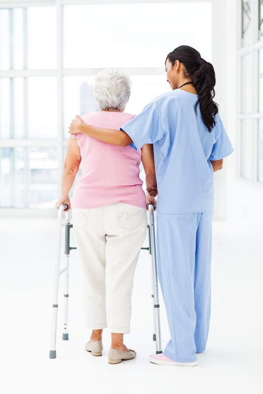 Nursing Empathy