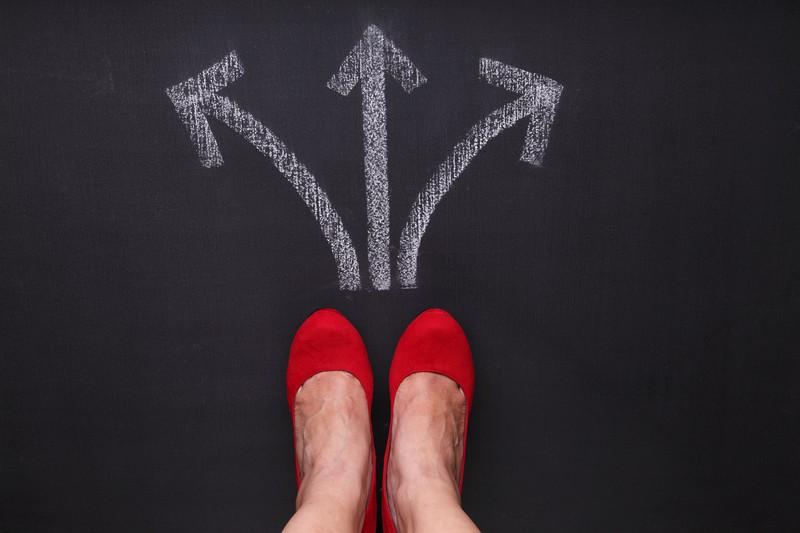 Retail career path