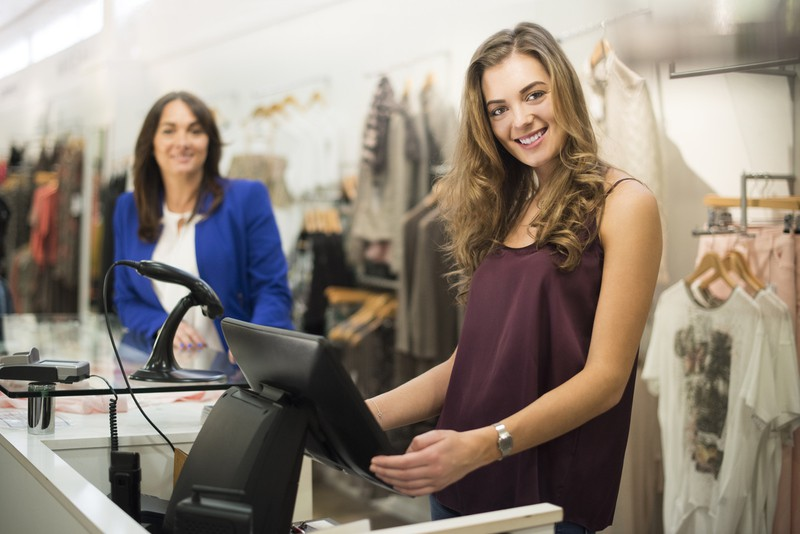 Essential Skills for Success at Every Level of Retail Sales