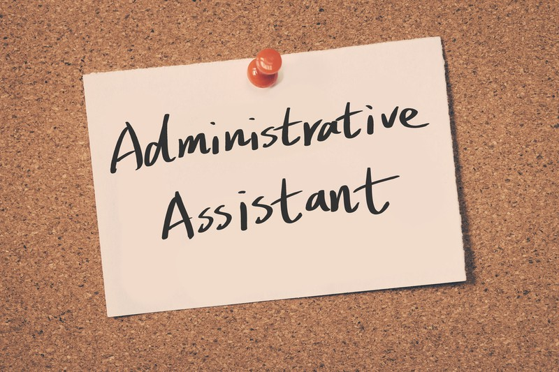 Advancing Your Career as an Administrative Secretary